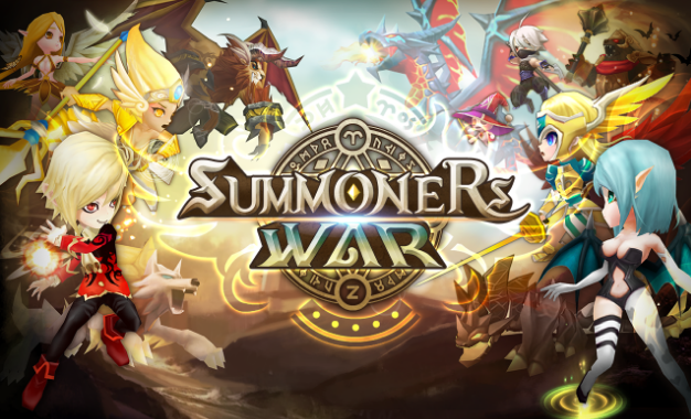 Download Summoners War Sky Arena Mod Apk Terbaru (High Attack) Gratis