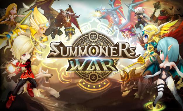 Download Summoners War Sky Arena Mod Apk Terbaru (High Attack) Gratis