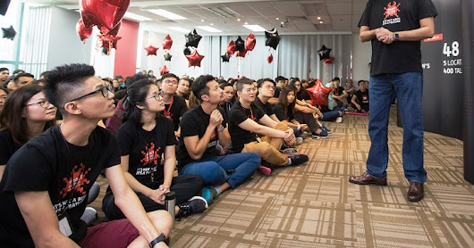 Exact Holds Global Hackathon to Develop Tomorrow's Technology