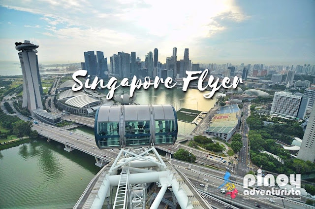 Singapore Tourist Spots and Attractions