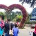Weekend di Taman Rekreasi Selecta