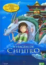 A Viagem de Chihiro - Legendado