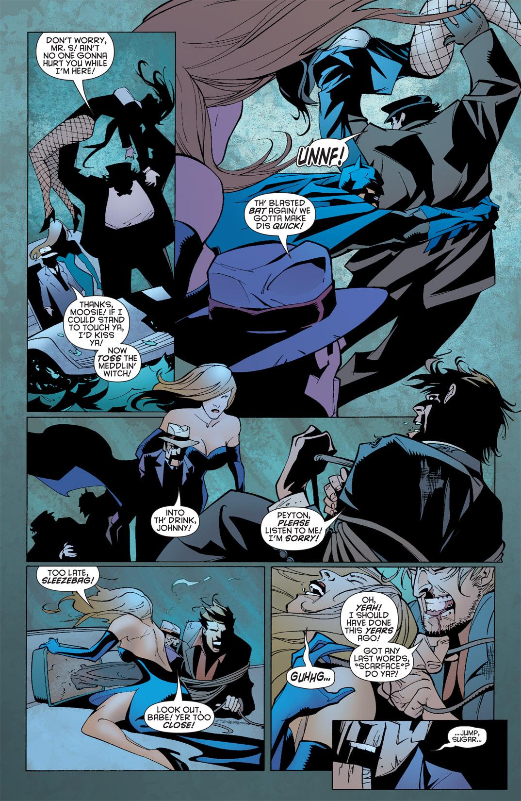 Detective Comics (1937) 844 Page 19