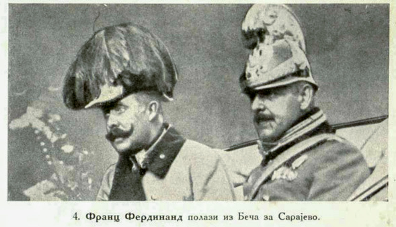 Franz Ferdinand's Assassination: 5 Facts You Need to Know