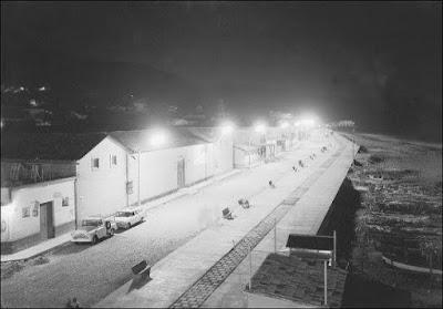 Energía eléctrica en Puerto Vallarta