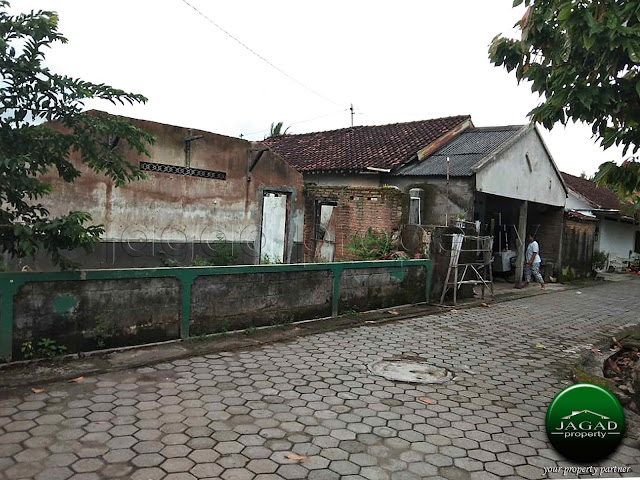 Tanah Dijual di Sidomoyo, Godean