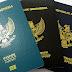 Kantor Imigrasi Terbitkan 1300  Paspor.