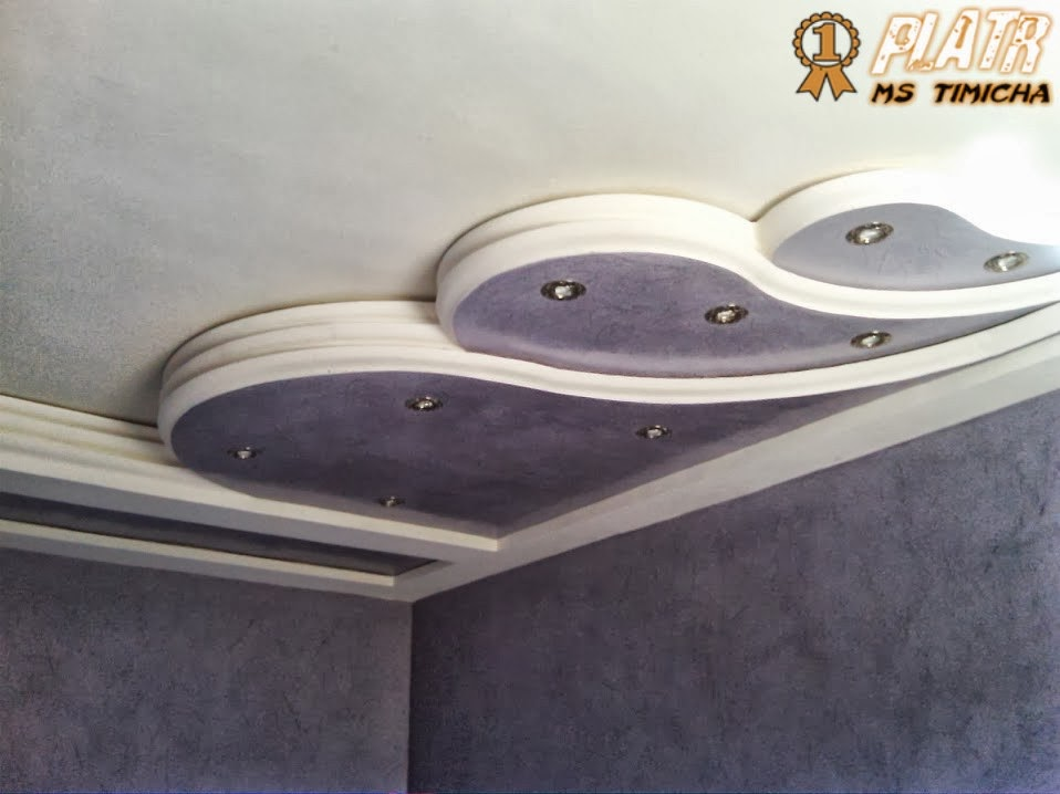 decorplatre decoration platre plafond