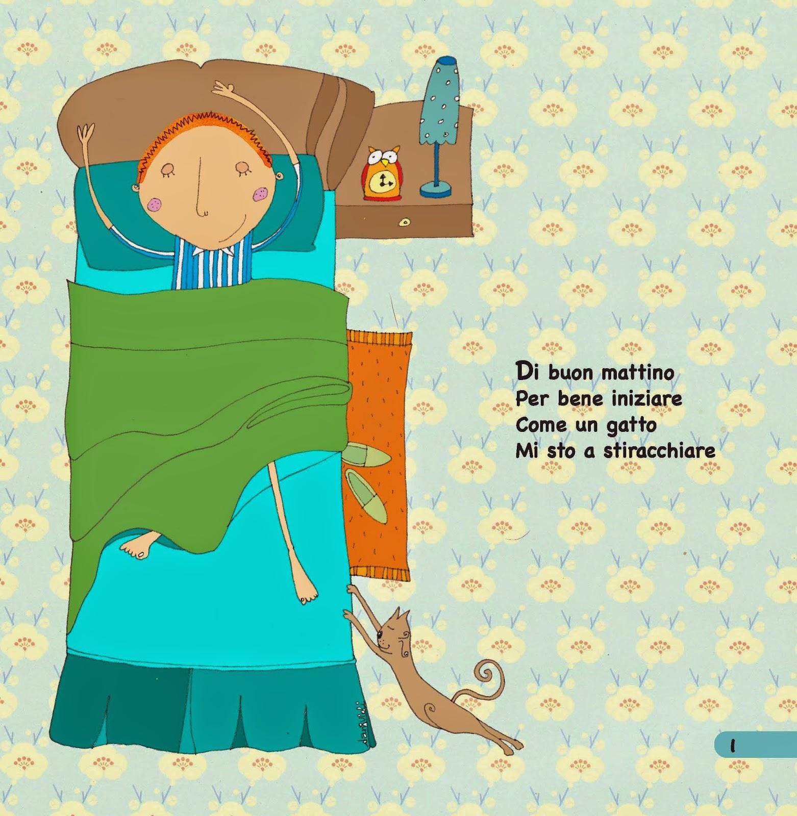 El Book De Daniela Violi Quando Sto Bene Publicazione Di Salute E Benessere Per Bambini
