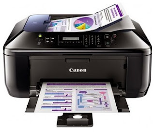 Download Printer Driver Canon PIXMA E510