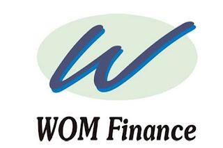 Lowongan Kerja PT WOMFinance Mei 2019