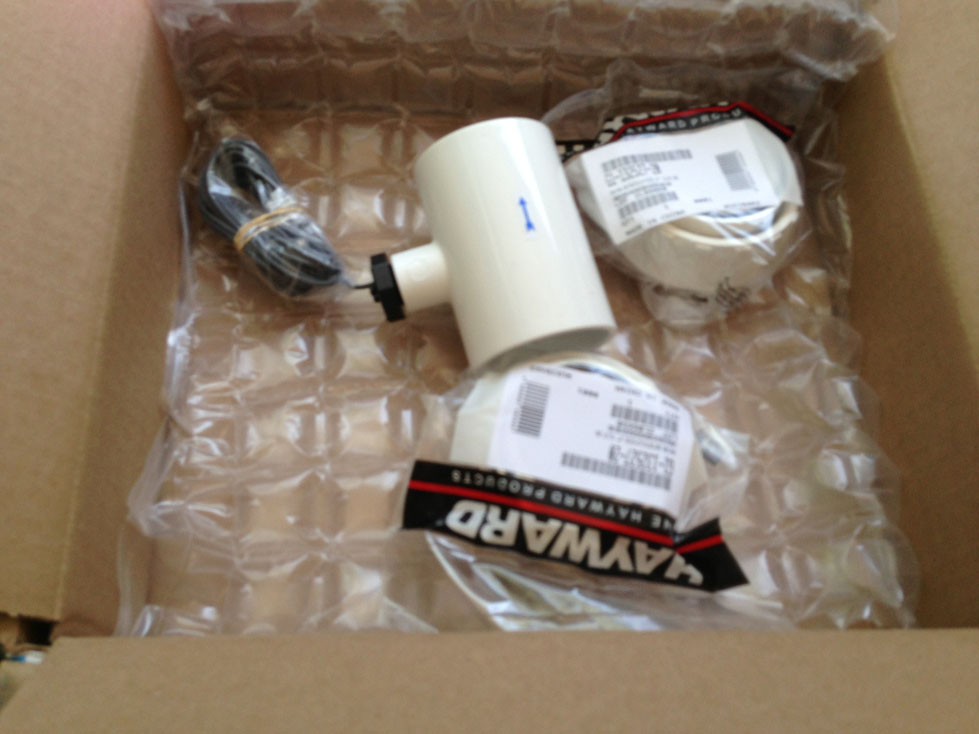 Wine Country Pools And Supplies Converting A Chlorine