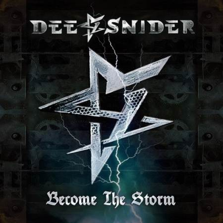 "DEE SNIDER: Video για το νέο single ""Become The Storm"""