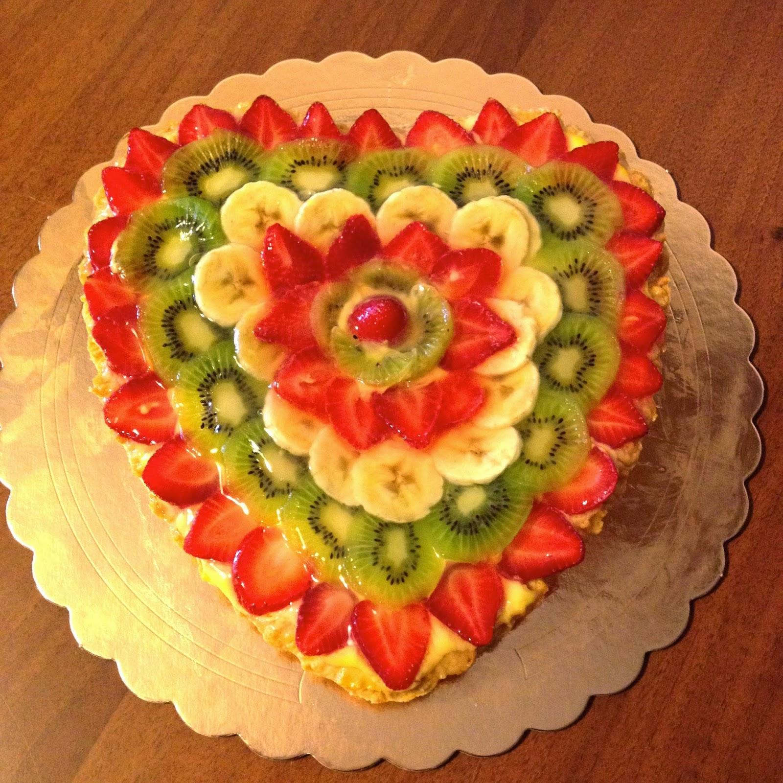 Le Torte Decorate Di Nico Agosto 2014