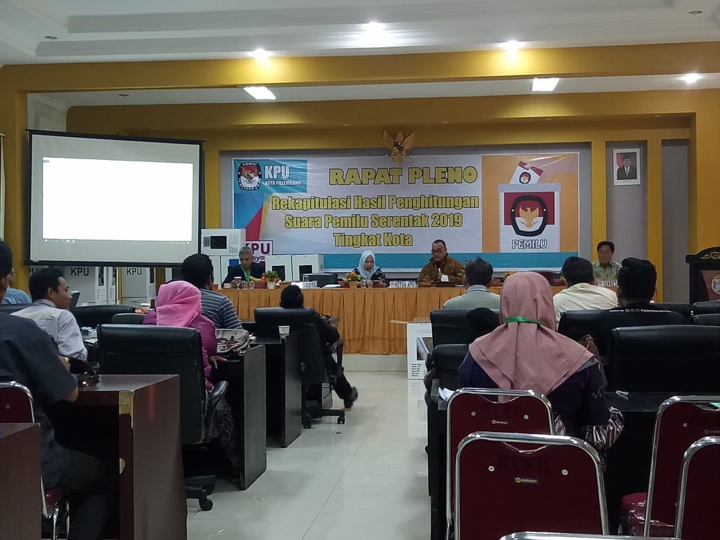 Media Advokasi : Tajam dan Akurat Mengungkap Fakta: Palembang