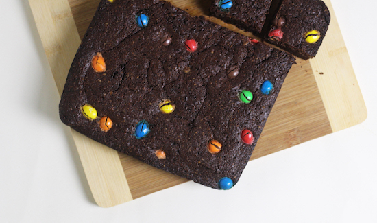 Gluten free brownie recipes