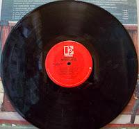 Morrison Hotel Vinyl Record