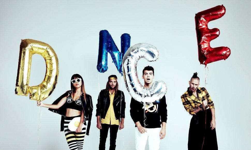 Pós Jonas Brothers: DNCE e Nick Jonas