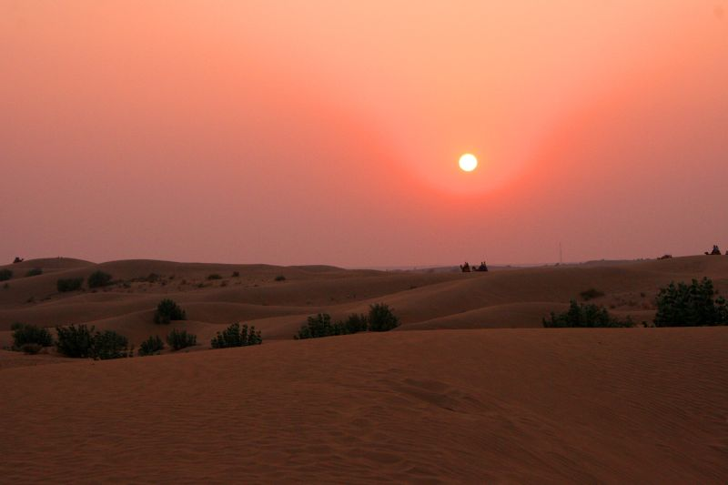 Trip to Jaisalmer and the Thar Desert images