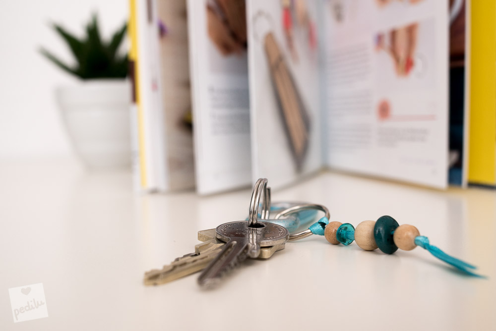 #DIYbüchersause17 – Geschenke für Frauen (DIY)