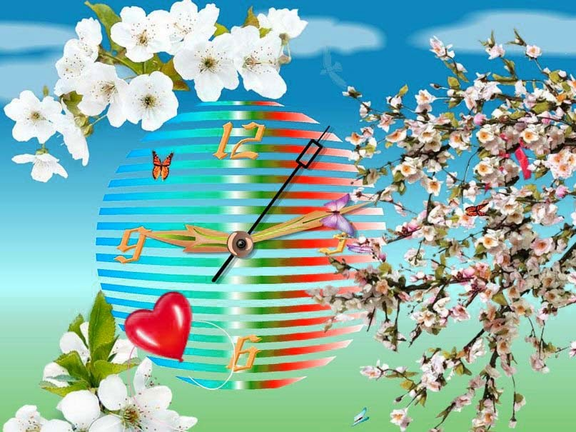 spring-time-love-wallpaper