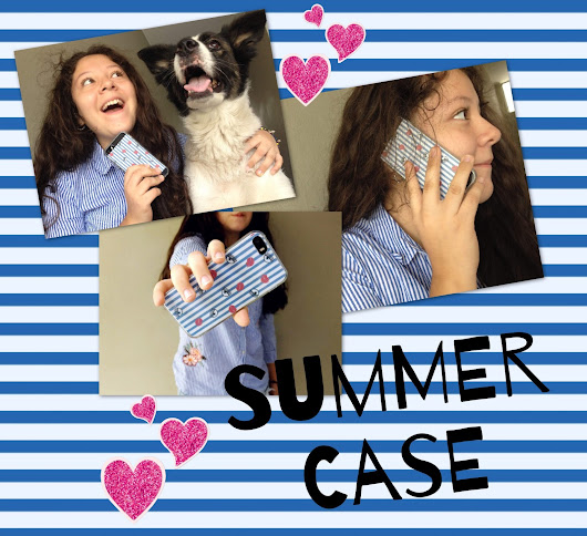 DIY: Summer case