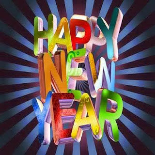 dp bbm happy new year