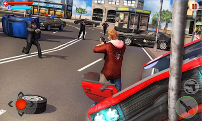 Russian Gangster Simulator 3D Hack & Cheats (Android, iOS)