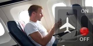 5 Ways TO Enjoy Long Flights With Smartphones
