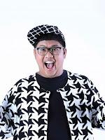 Ricky Cuaca pemain Fim Surat Cinta Untuk Starla