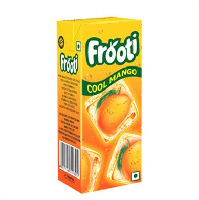 771. Frooti and my childhood
