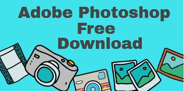 Adobe Photoshop Software Free Download New Version