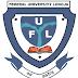 FuLokoja 2016/17 Fresh Students Registration Deadline Extended [See New Date]