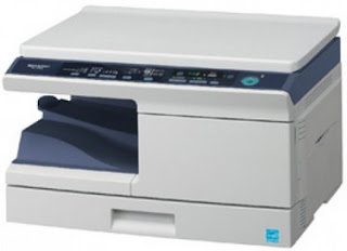 Sharp AL-2020 Driver Download (Printer & Scanner)