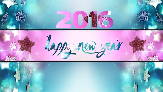 happy new year 2016 wallpaper quotes