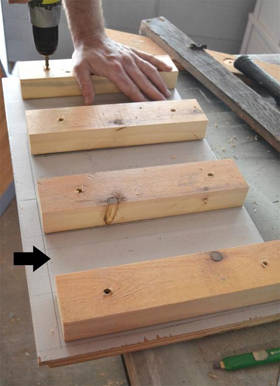 cortar a madeira