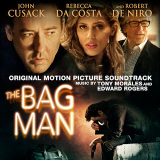 The Bag Man Lied - The Bag Man Musik - The Bag Man Soundtrack - The Bag Man Filmmusik