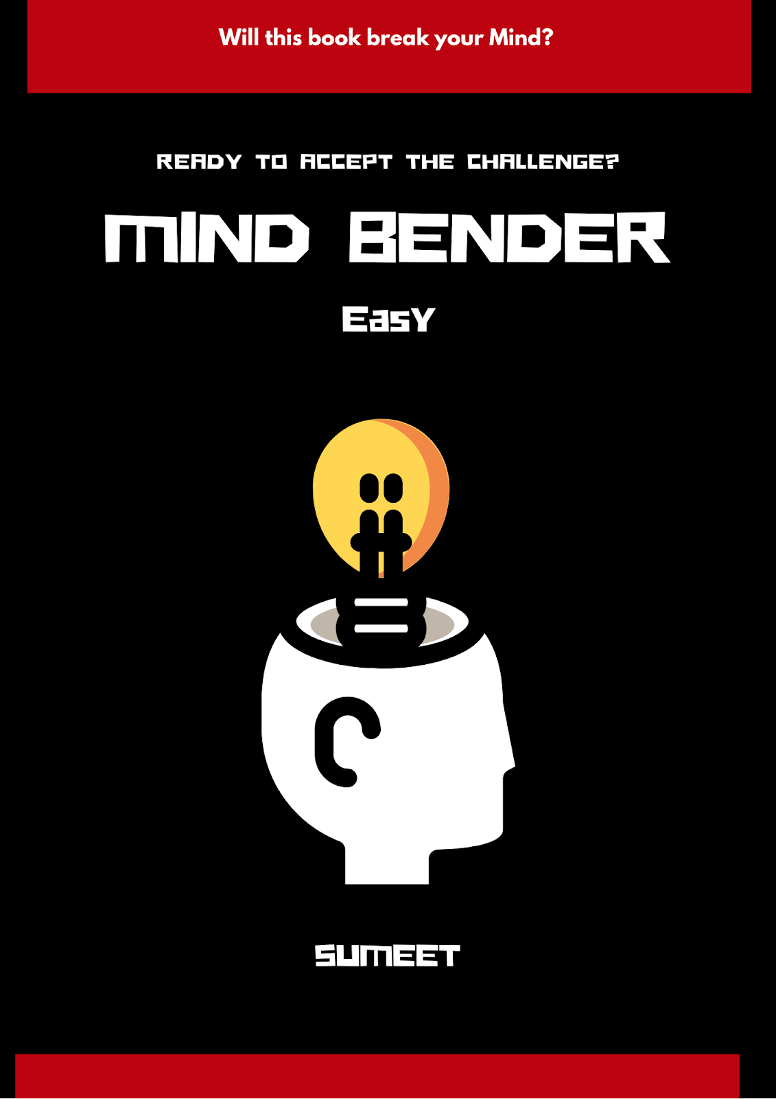 Mind Bender Books