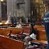 Se incrementan 50% amenazas del narco contra sacerdotes en México