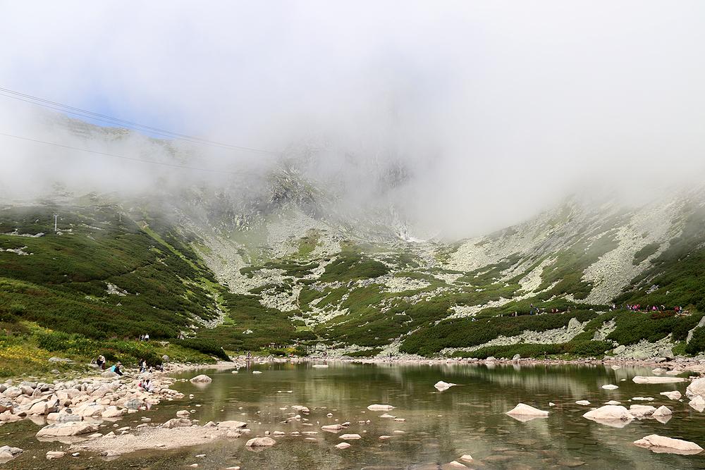 Lomnický štít 2634 m – Slovakia 16