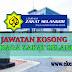 Jawatan Kosong Lembaga Zakat Selangor 2016