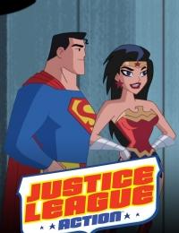 Justice League Action   Bmovies