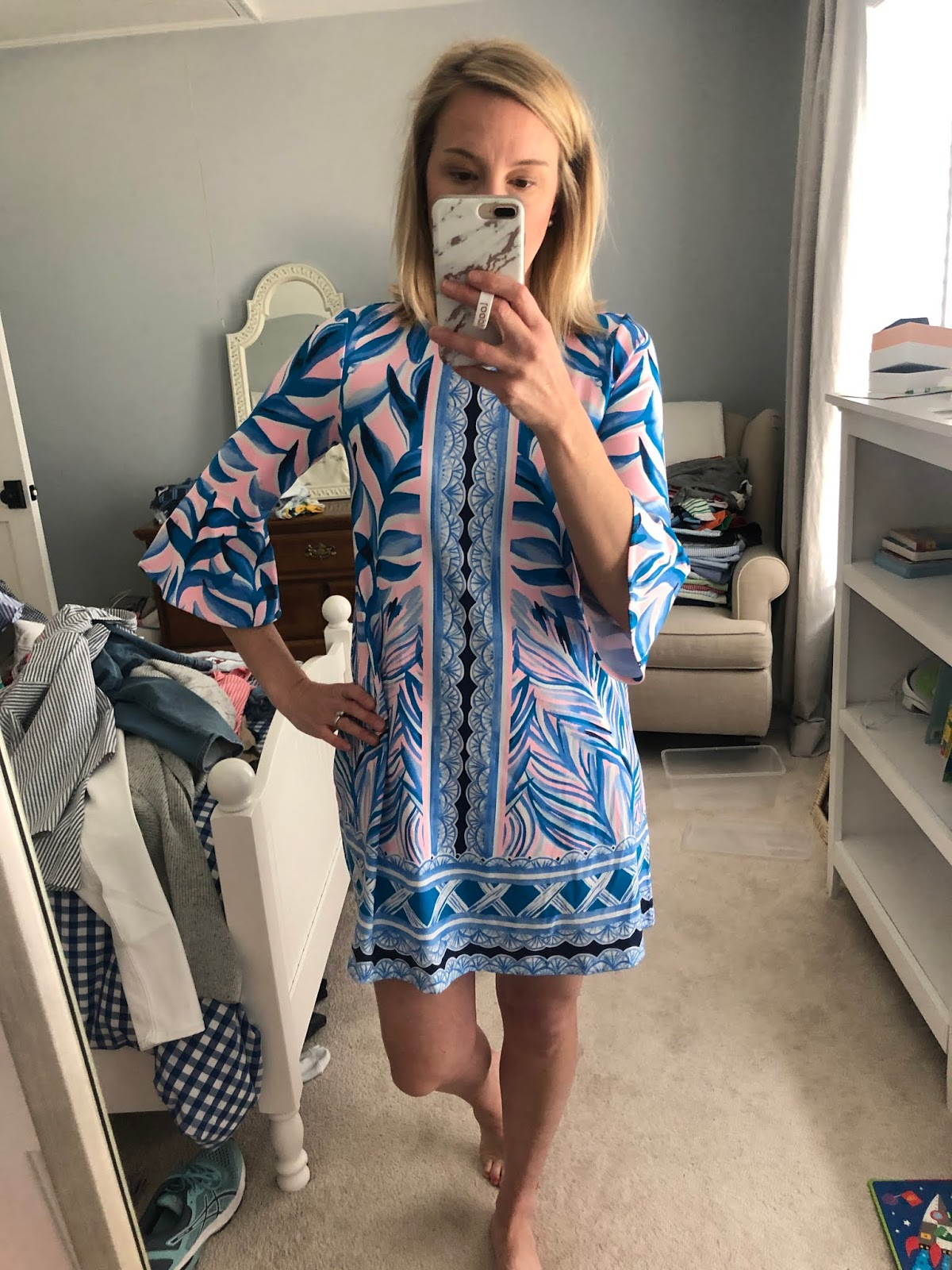 For the Love of Lilly: Easter Dresses