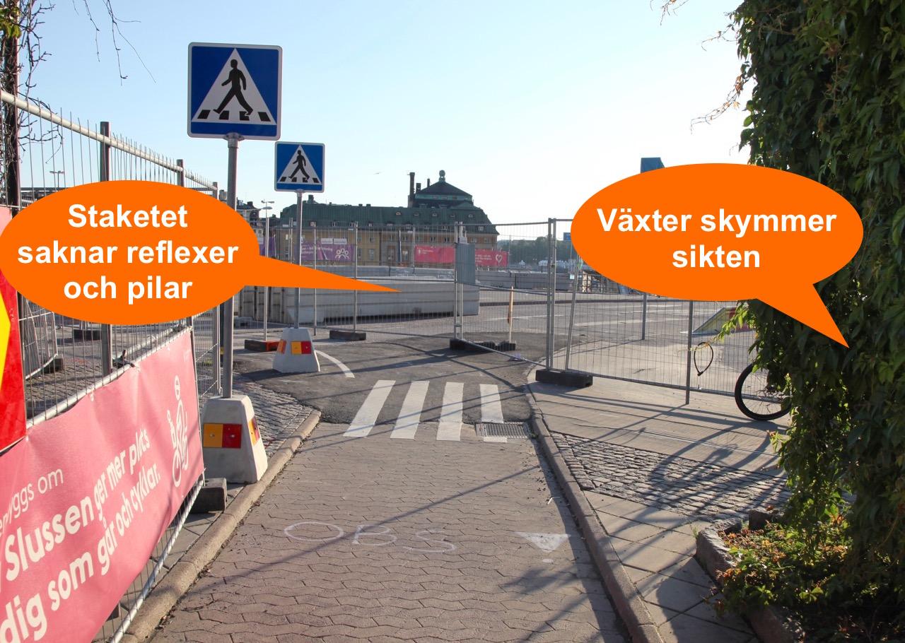 Cyklandeombud stockholms län: juni 2016