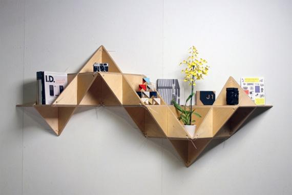 T.Shelf