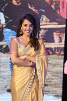 Tejaswi Madivada in Saree Stunning Pics  Exclusive 012.JPG
