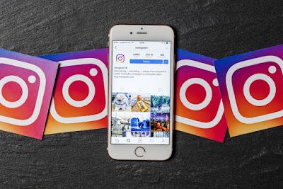 tips membuat konten kreatif di Instagram