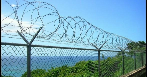 Fencing Contractors Chain Link Fencing Concertina Coil