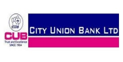 City Union Bank Freshers Recruitment Clerk PO Manager