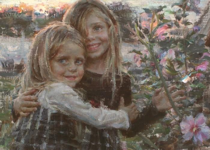Современные художники Америки. Robert Coombs 23